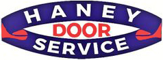 Haney Door Service Logo