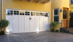 PINNACLE ALUMINUM - MARTIN DOOR