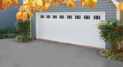 blue-home-garage-door